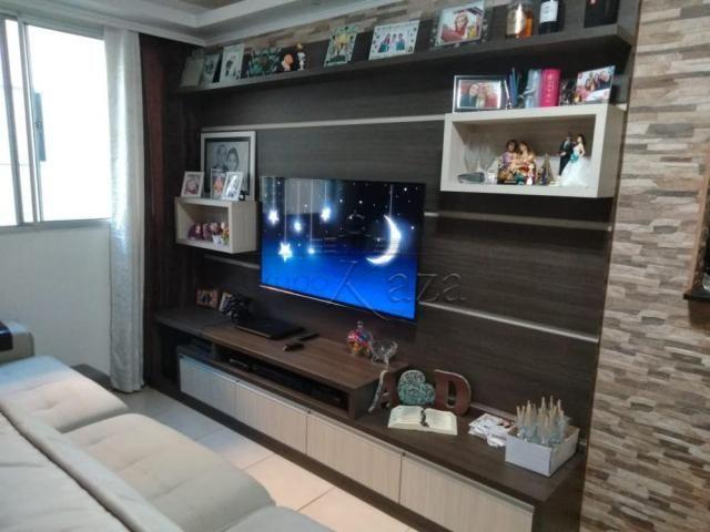 Apartamento à venda com 2 dormitórios em Jardim america, Sao jose dos campos cod:V30436SA - Foto 9