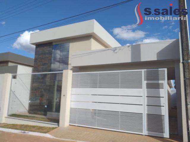 Casa de condomínio à venda com 3 dormitórios cod:CA00343