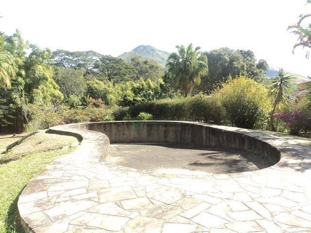 Terreno rural à venda, Venda Nova, Teresópolis - TE0060. - Foto 10