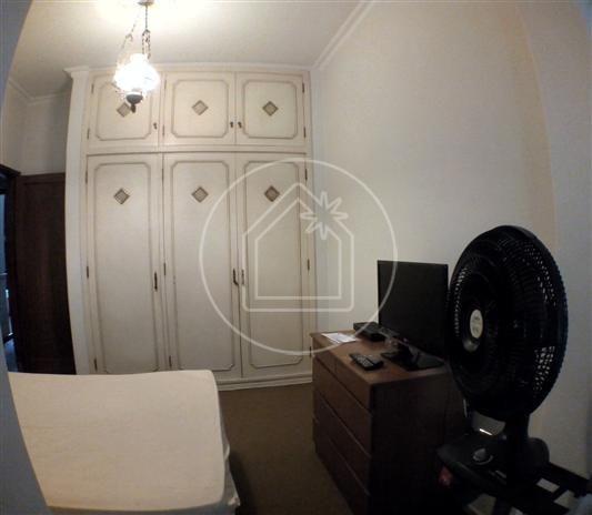 Apartamento à venda com 3 dormitórios em Laranjeiras, Rio de janeiro cod:830229 - Foto 9