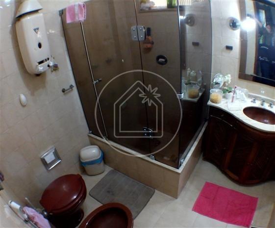 Apartamento à venda com 3 dormitórios em Laranjeiras, Rio de janeiro cod:830229 - Foto 16