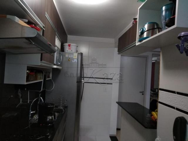 Apartamento à venda com 2 dormitórios em Jardim america, Sao jose dos campos cod:V30436SA - Foto 19