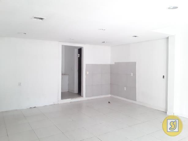 Loja comercial para alugar em Aldeota, Fortaleza cod:31639 - Foto 2