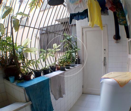 Apartamento à venda com 3 dormitórios em Laranjeiras, Rio de janeiro cod:830229 - Foto 20