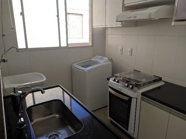 Apartamento de 02 quartos a venda no cinquentenário! - Foto 5