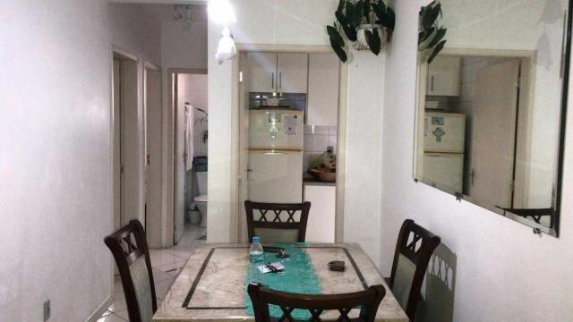 Apartamento à venda com 2 dormitórios em Campo limpo, São paulo cod:13950 - Foto 5