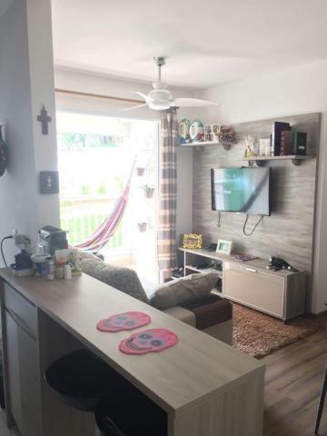 Apartamento à venda com 2 dormitórios em Campo limpo, São paulo cod:20687 - Foto 5