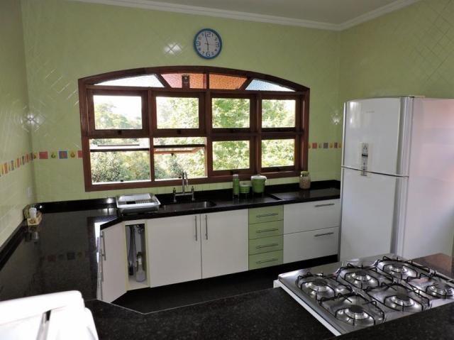Casa de condomínio à venda com 4 dormitórios em Nova higienópolis, Jandira cod:10361 - Foto 7