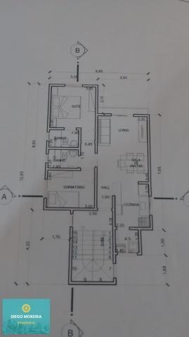 Apartamento com 2 dormitórios - Terra Preta - Aceita financiamento! - Foto 6