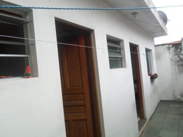 Casa à venda com 2 dormitórios em Campo limpo, São paulo cod:23709 - Foto 7