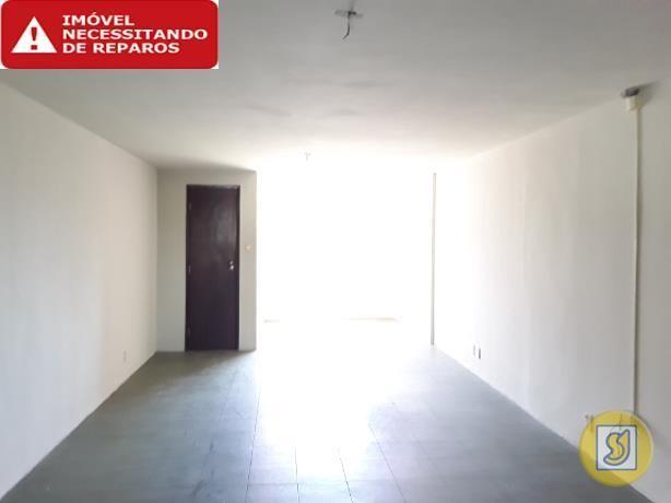 Escritório para alugar em Aldeota, Fortaleza cod:841 - Foto 3
