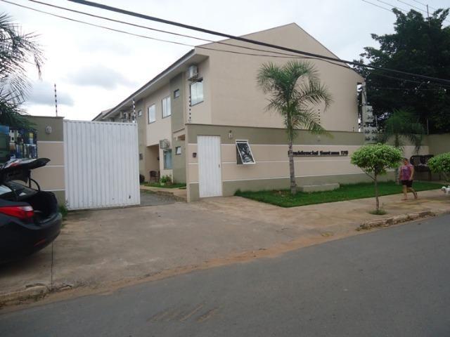 Condomínio Residencial Santana - Foto 2