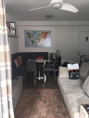 Apartamento à venda com 2 dormitórios em Campo limpo, São paulo cod:20687 - Foto 2