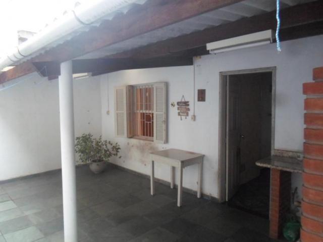 Casa à venda com 2 dormitórios em Campo limpo, São paulo cod:23709 - Foto 3