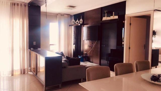 Apartamento a venda na farolandia no Condomínio Golden Gate com 3 quartos - Foto 14