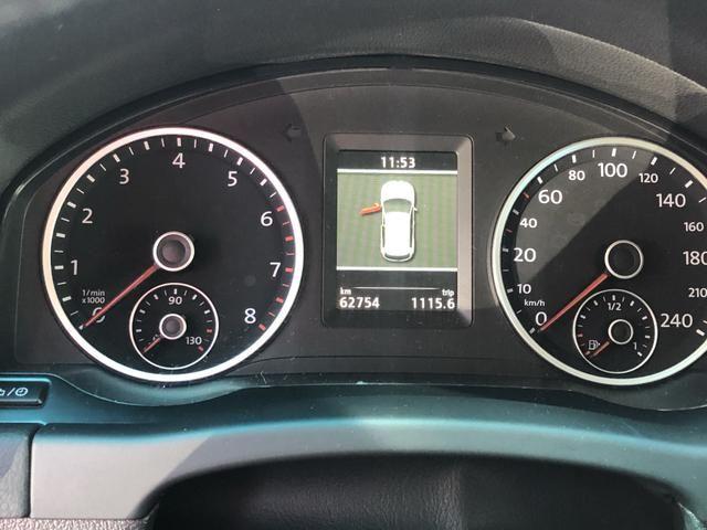 VW Tiguan 2.0 - Modelo 2014 - Super Conservada - Foto 10