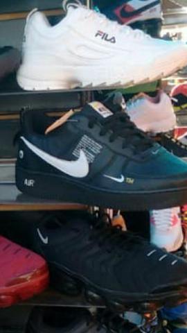 Promoção Chama Nike Force Na WhatsappOu 70 No Reais Chat Air ucl3KTF1J