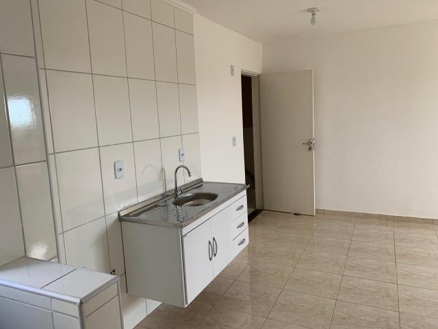 Direitos de Apartamento novo sem uso, pode pagar no nome - Foto 12