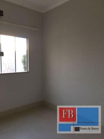 Casa  com 3 quartos - Bairro Setor Residencial Granville I em Rondonópolis - Foto 12