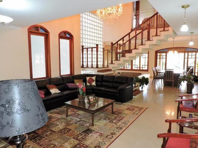 Casa de condomínio à venda com 4 dormitórios em Nova higienópolis, Jandira cod:10361 - Foto 2