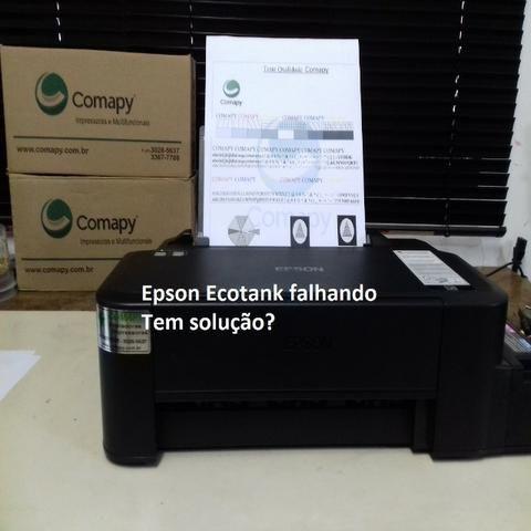 Assistência Técnica de Impressoras e Multifuncionais - Foto 5