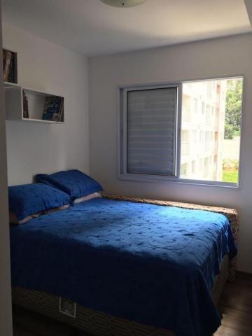 Apartamento à venda com 2 dormitórios em Campo limpo, São paulo cod:20687 - Foto 12