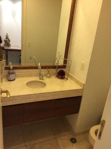 Apartamento à venda com 4 dormitórios em Morumbi, São paulo cod:38890 - Foto 13