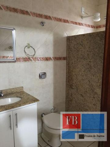 Casa  com 3 quartos - Bairro Residencial Santa Marina em Rondonópolis - Foto 9
