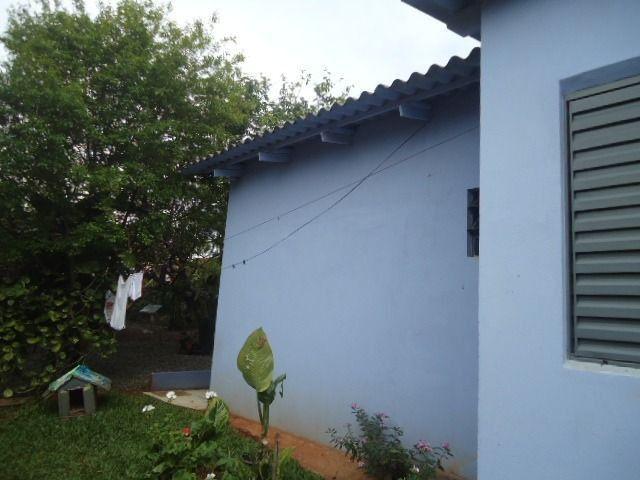 (CA1113) Casa na Cohab, Santo Ângelo, RS - Foto 17