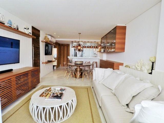 Apartamento Decorado de alto padrão com 3 Qts 1 suíte, 2 vgs com Lazer Completo - Foto 10