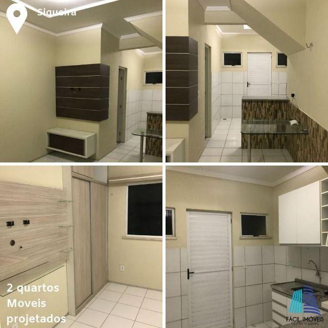 Casa Duplex no siqueira em Condomínio fechado - Foto 2
