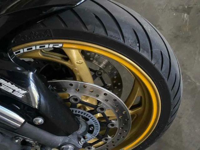Honda CB 1000r 2012 Semi-nova *Parcelo Direto - Foto 7