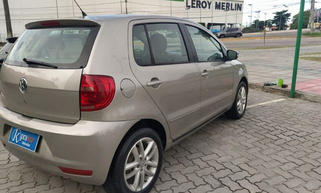 VW -Volkswagen Fox Trendline - Foto 7