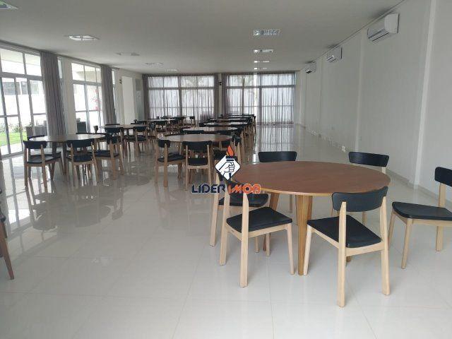 Casa 3/4 com Suíte para Venda em Condomínio no Sim - Alameda das Flores - Foto 15
