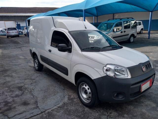 Fiat Fiorino HD wk Flex - Muito conservada