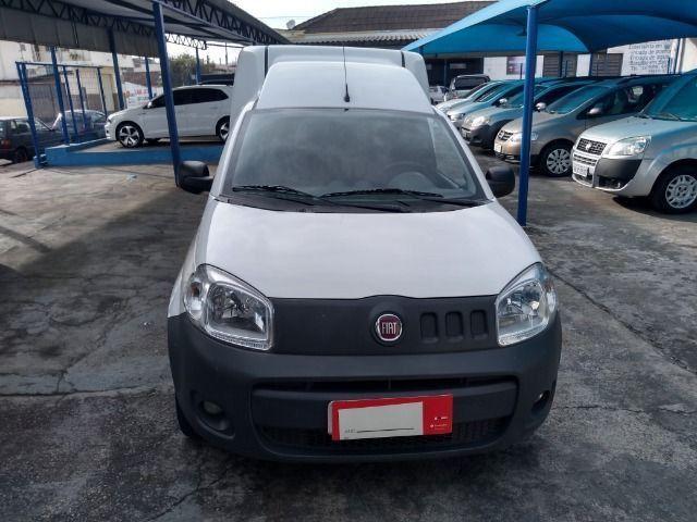 Fiat Fiorino HD wk Flex - Muito conservada - Foto 3