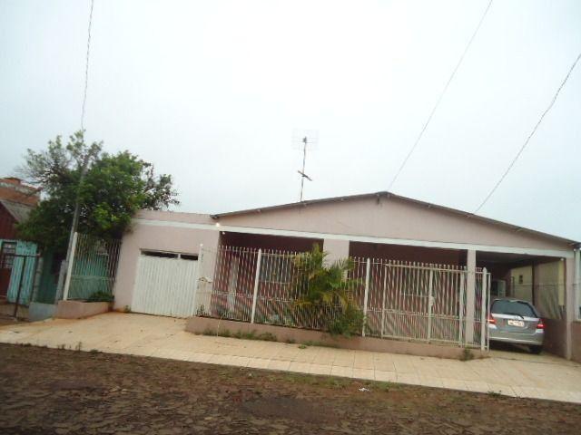 (CA1115) Casa no Bairro Pippi, Santo Ângelo, RS - Foto 7