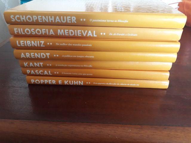 Livros de Filosofia - Foto 5