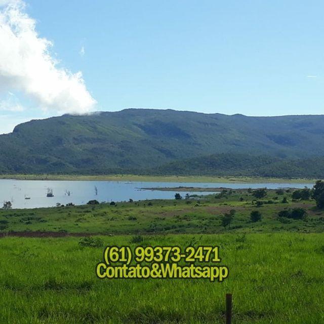 Lotes na Famosa Serra Negra, no Lago Serra da Mesa - Foto 5