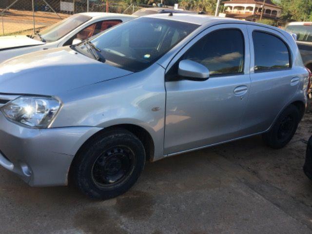 Toyota Etios 1.3 2014 - Foto 3