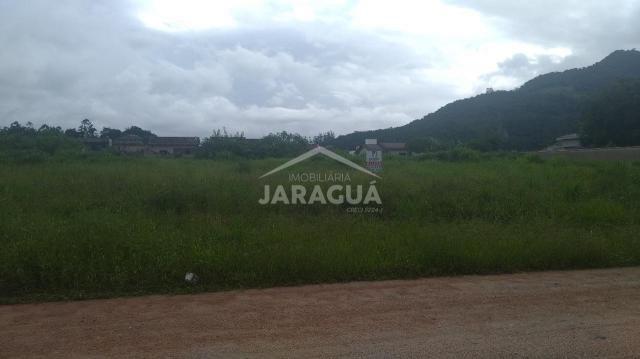 Terreno para aluguel, , Barra do Rio Cerro - Jaraguá do Sul/SC