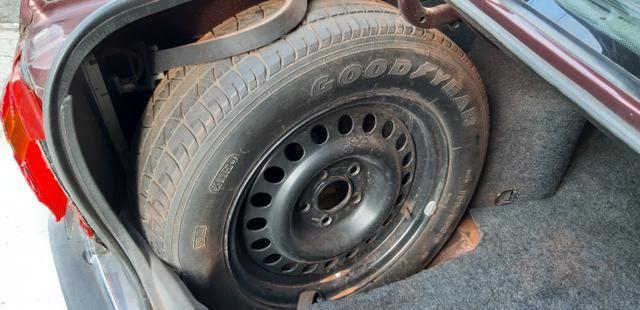 Sucata GM Ômega GLS 2° dono 95mil km originais - Foto 17