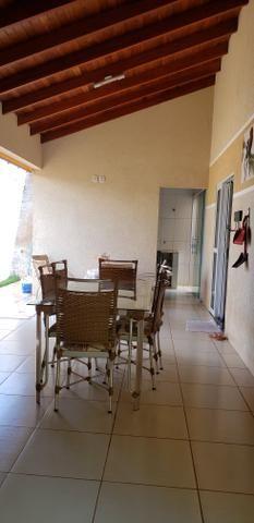 Casa 3 quartos 1 suite, Área Gourmet - Foto 8