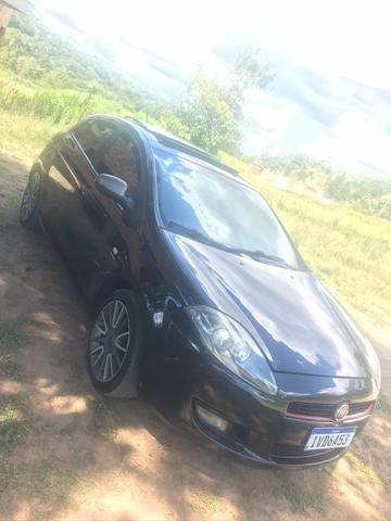 Fiat bravo top de linha - Foto 2