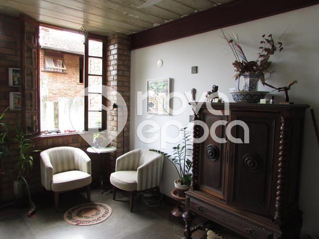 Casa à venda com 3 dormitórios em Santa teresa, Rio de janeiro cod:IP3CS42219 - Foto 5