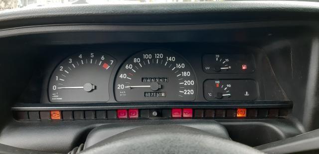 Sucata GM Ômega GLS 2° dono 95mil km originais - Foto 6