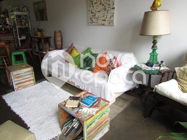 Casa à venda com 3 dormitórios em Santa teresa, Rio de janeiro cod:IP3CS42219 - Foto 4