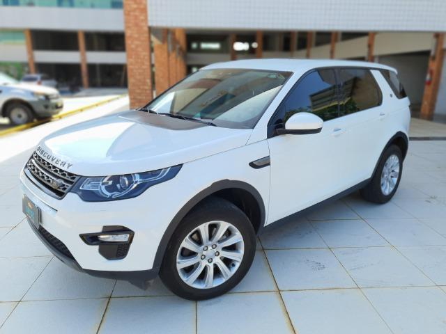 Land Rover Discovery Sport SE 4x4 Diesel 2016 - Extra! - Foto 3