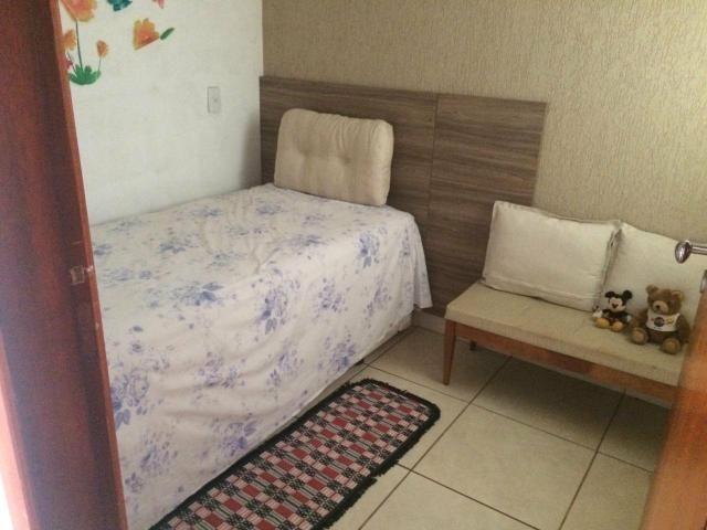 Sobrado: 4 quartos, Setor Residencial Solar Bougainville, Goiânia - Foto 7