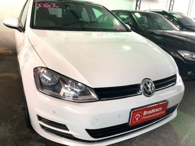 Volkswagen golf 2015 1.4 tsi highline 16v gasolina 4p automÁtico - Foto 2